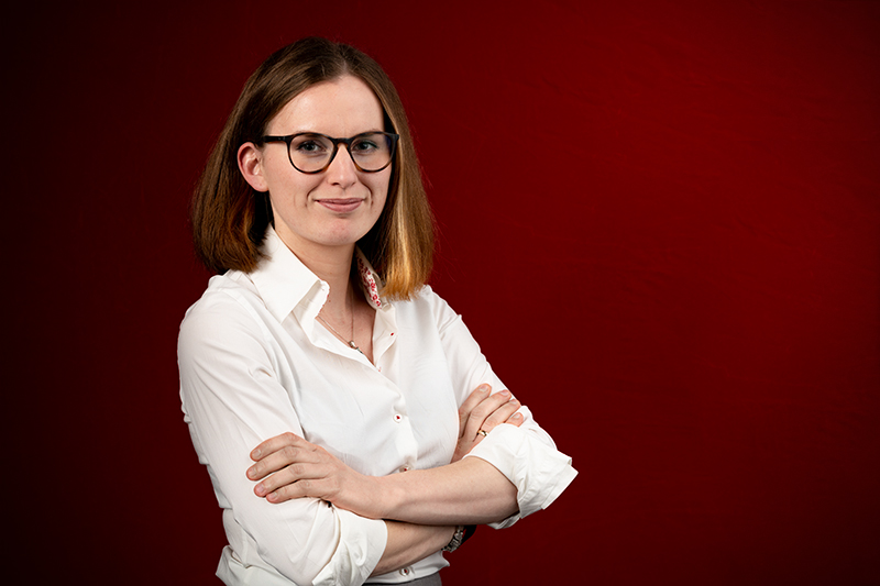 Anna-Christina Zander