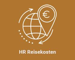 HR Reisekosten